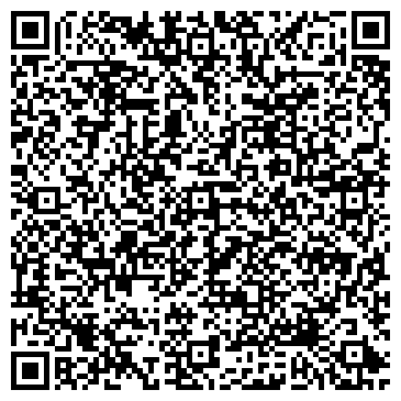 QR-код с контактной информацией организации ЧП Спринтер