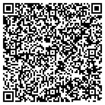 QR-код с контактной информацией организации Частное предприятие чп Иваненко