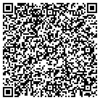 QR-код с контактной информацией организации ФОБ Олейник