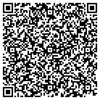 QR-код с контактной информацией организации ЧП Радченко
