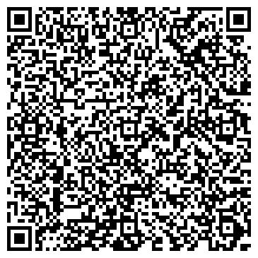 """QR-код с контактной информацией организации ООО """"УК Ветропарки Украины"""""""