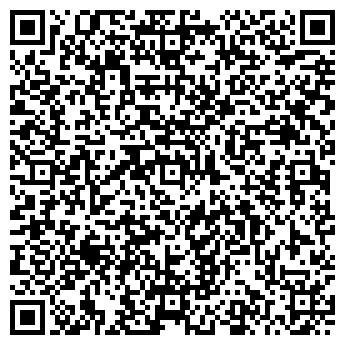 QR-код с контактной информацией организации ФОП Иванов С.В.