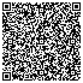 QR-код с контактной информацией организации Одиссей Моторс