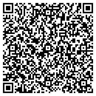 QR-код с контактной информацией организации Партнеравто