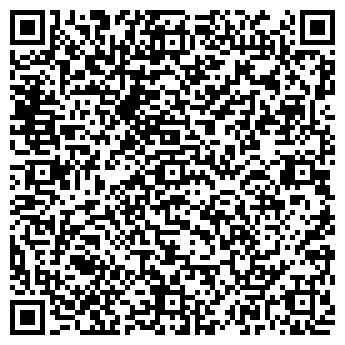 """QR-код с контактной информацией организации ЧП""""Чайка"""""""