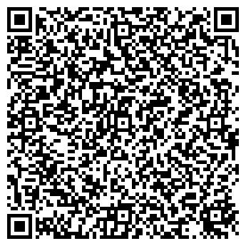 QR-код с контактной информацией организации ООО «Техпром»