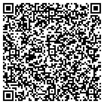 QR-код с контактной информацией организации Техноконцепт