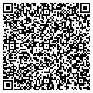 QR-код с контактной информацией организации Общество с ограниченной ответственностью ООО М-ЦЕМ