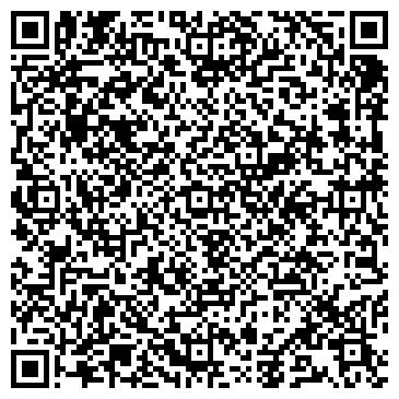 QR-код с контактной информацией организации Частное предприятие Одесский погрузчик