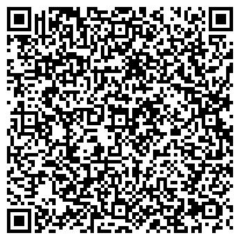 QR-код с контактной информацией организации Интэко Еврогрупп