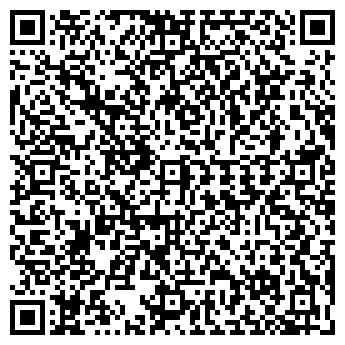 QR-код с контактной информацией организации ООО «УВМ»