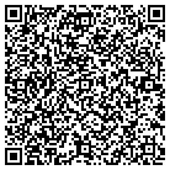 QR-код с контактной информацией организации ТОВ КРАЙТ