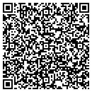 QR-код с контактной информацией организации KOTTO HOTEL