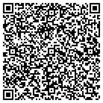 """QR-код с контактной информацией организации """"ТОВ"""" МУР"""