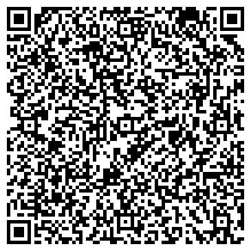 """QR-код с контактной информацией организации ООО НПО """"ИНТЕРПРОЕКТМОНТАЖСТРОЙСЕРВИС"""""""
