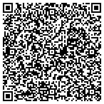 QR-код с контактной информацией организации СЕМИПАЛАТИНСКИЙ КОЖЕВЕННО-МЕХОВОЙ КОМБИНАТ