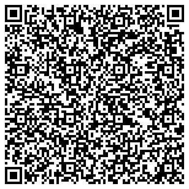 QR-код с контактной информацией организации ООО «Актис Групп»