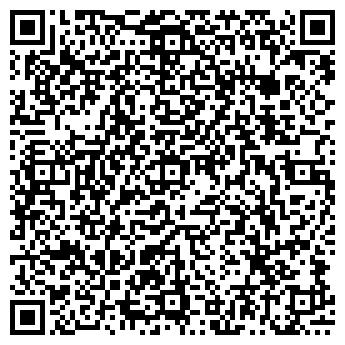 QR-код с контактной информацией организации СЕМИЦВЕТИК