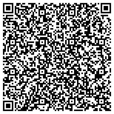 QR-код с контактной информацией организации Публичное акционерное общество Частное акционерное общество «Поиск, А. С.»