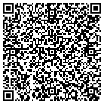 QR-код с контактной информацией организации Activ Vision