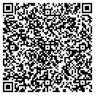 QR-код с контактной информацией организации Teplogen