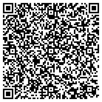 QR-код с контактной информацией организации СПД Ляшенко А. Ю.