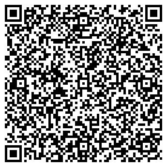 QR-код с контактной информацией организации Частное предприятие ЧП Ходусов