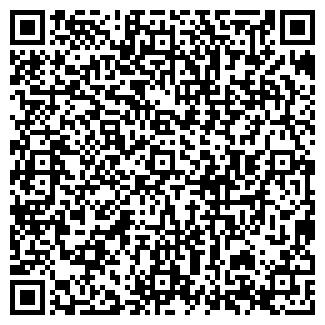 QR-код с контактной информацией организации OSCAR
