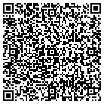 """QR-код с контактной информацией организации ЧП """"Горохов"""""""