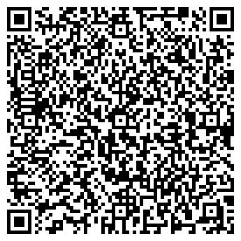 QR-код с контактной информацией организации A3GROUP