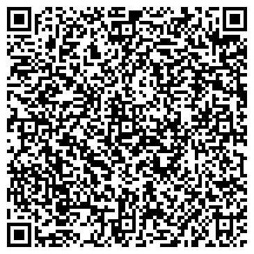 """QR-код с контактной информацией организации компания """"Строим дом"""""""