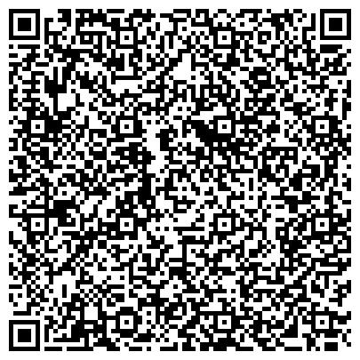 QR-код с контактной информацией организации Кременчугавтосервис,филиал ПАО Полтава Авто