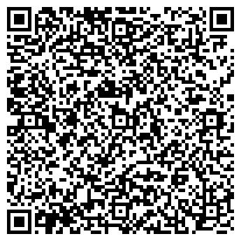 QR-код с контактной информацией организации Практика, НПО ЧАО