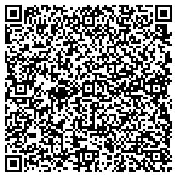 QR-код с контактной информацией организации Автомайдан, ЧП