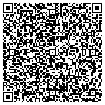 QR-код с контактной информацией организации D&V avtolux, ЧП