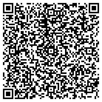 QR-код с контактной информацией организации Эир 21, ООО (Air)