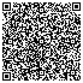 QR-код с контактной информацией организации Оксамит,ЧП