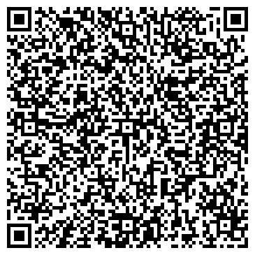 QR-код с контактной информацией организации Перебус, Компания