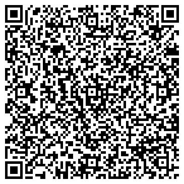 QR-код с контактной информацией организации ТВК-АВТО, ООО