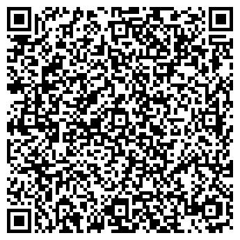 QR-код с контактной информацией организации Альбатрос авто, ЧП