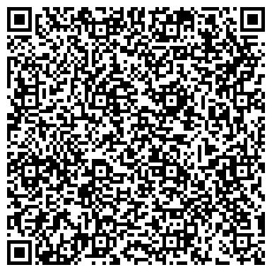 QR-код с контактной информацией организации Автокондиционер, СПД