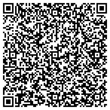QR-код с контактной информацией организации Будмайдан, ЧП