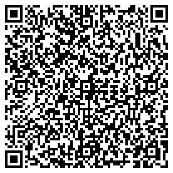 QR-код с контактной информацией организации ТПТ, ЧП