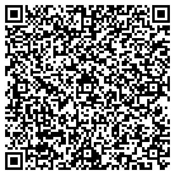 QR-код с контактной информацией организации Автофишки, ЧП