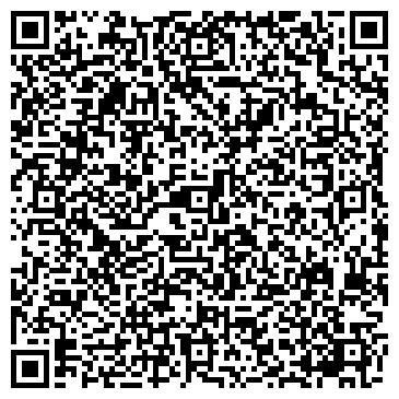 QR-код с контактной информацией организации АБ-Климат, ЧП (AB-Climat)