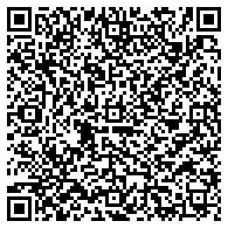 QR-код с контактной информацией организации ООО ВР-САКУРА