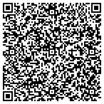QR-код с контактной информацией организации Токарные работы, ООО