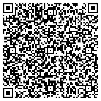 QR-код с контактной информацией организации Вива карс, ООО