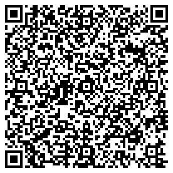 QR-код с контактной информацией организации Рейка, ООО