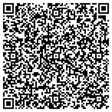QR-код с контактной информацией организации Truck Fort (Трук Форт), ООО